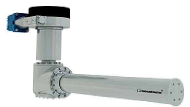 MagnusMaster de nieuwe generatie stabilisatoren van DMS Holland wordt onthuld op de METS