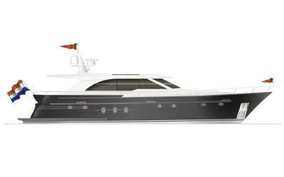Van den Hoven Jachtbouw chooses MagnusMaster