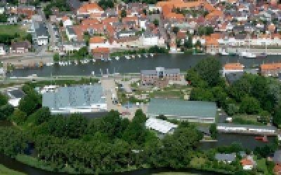 Erste Nachrüstung mit RotorSwing in Deutschland