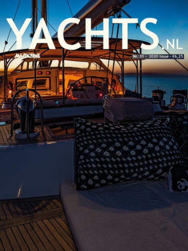 Yachts.nl magazine