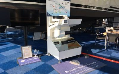 Hennings Yacht-Vertrieb first installation station for MagnusMaster in Germany