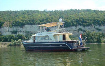 DMS Holland krijgt wederom een vervolgopdracht van Aquanaut!