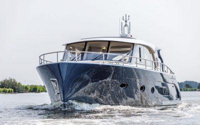 """Genomineerden """"European Powerboat"""""""