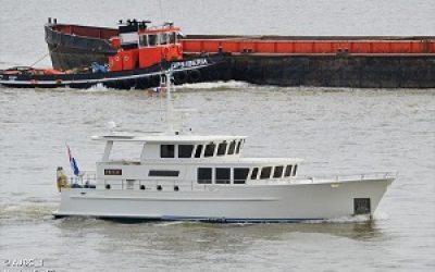 Ship Install to start installing MagnusMaster