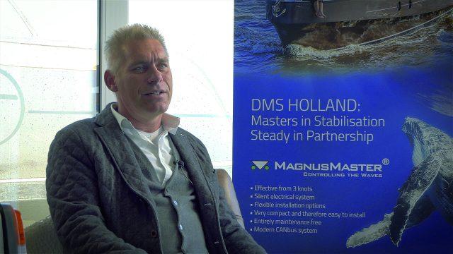 Mark Bakker, Director Aquanaut