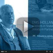 Mark Bakker, Directeur Aquanaut