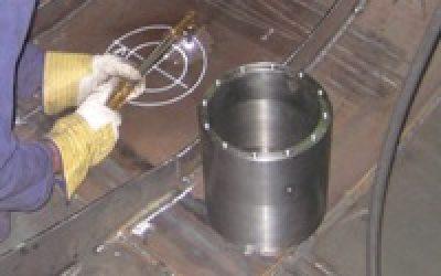 Sturiër wird mit RotorSwing ausgestattet