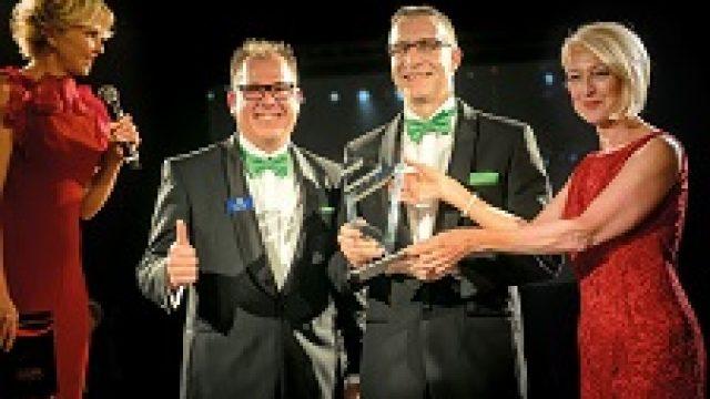 DMS Holland onderscheidend op de METS