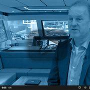 Auke van der Werff, Inhaber von Sturiër Yachts