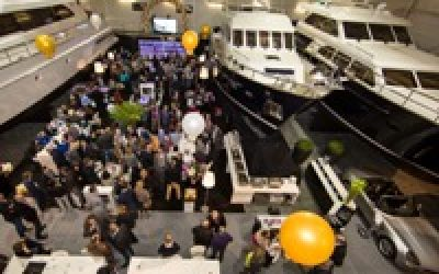 DMS Holland auf der Wim van der Valk-Hausmesse