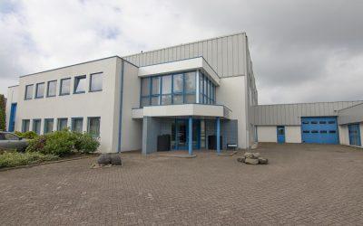 Neuer Standort für DMS Holland