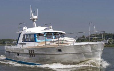 Deep Water Yachts  om naar MagnusMaster in haar bestekken