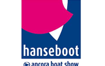 DMS Germany stellt auf der Hanseboot Ancora Show aus